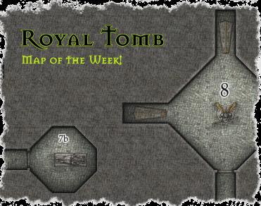 Royal TombAD