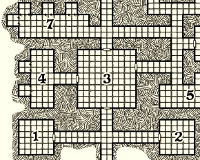 dungeon1 Sample