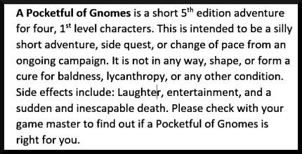 gnomeblock